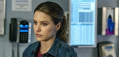 Sophia Bush guest star d'Alex, Inc.